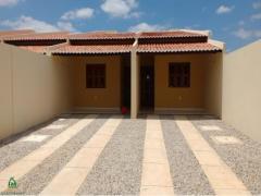 Casa - Bairro Barrocão Itaitinga/Ce.